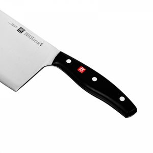 Dao bản to Zwilling Twin Pollux 30790-170 (17cm)
